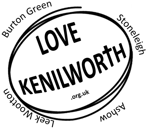 Love Kenilworth